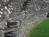 Ring of Kerry, interior, Cahergal Fort