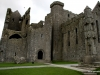 Rock of Cashel. Cathedral & Bishop's Palace