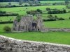 Ruins of Cistercian's Monatery, Rock of Cashel