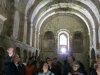 Interior, Cormac's Chapel (Romanesque style)