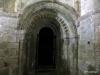 Doorway, Cormac's Chapel