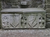 Sarcophagus, Cashel's Gothic Cathedral