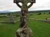 Celtic Cross, Cashel Cemetery