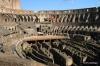 Colosseum, interior