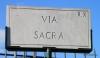 Via Sacra at the Forum