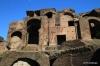 Ruins on Palatine Hill