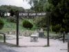 Rottnest Island Cemetery, Australia