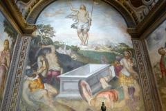 San Maurizio al Monastero Maggiore, Milan