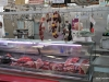 Meat counter, San Telmo Market, Buenos Aires