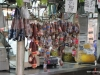 Sausages, San Telmo Market, Buenos Aires