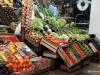 Produce vendor, San Telmo Market