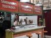 Food stand, San Telmo Market