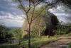 Huts/rooms at Serengeti Serena Lodge