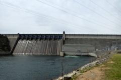 Table Rolck Dam