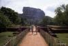 Sigiriya -- Main entrance