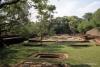 Sigiriya -- Ruins in the Gardens