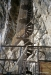 Sigiriya -- Staircase leading to Frescoes