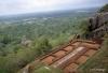 Sigiriya -- View to the Northwest