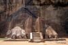 Sigiriya -- Lion's Platform