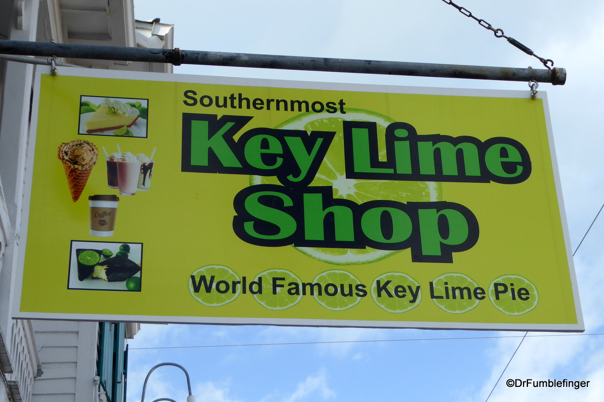 Signs of Key West