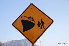 Signs of Seward