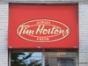 And yet another Tim's, Toronto