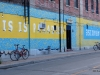 Signs of Toronto, Queen Street. Street Art