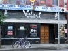 Signs of Toronto. Tattoo parlor
