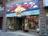 Signs of Toronto. Shanty Baba