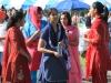 Sikh gathering