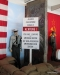 Checkpoint Charlie exhibit