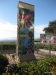 Portion of Berlin Wall, Reagan Presidential Library