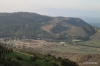Views of Simi Valley from Reagan Presidential Library