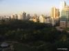 Singapore sunrise
