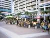 Singapore -- flower district