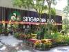 Singapore -- Zoo entrance