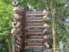 Singapore -- Zoo signage