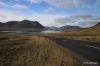 North shore of Snaefellsnes Peninsula