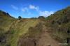 Trail at Djupalonssandur, Snaefellsnes Peninsula