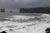 Dryholaey beach