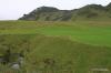 Hills around Vik