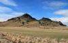Hills hear Fludir, Iceland