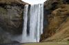 Skogarfoss waterfall, South Iceland