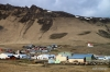 Town of Vik, Iceland