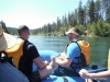 Rafting the Lower Spokane