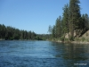 Lower Spokane River