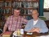 DrFumblefinger & Sir Arthur C. Clarke