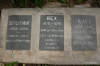 Pet's graves, with epitaphs all by Sir Arthur