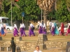 Colombo, Muslim women, Galle Face Green