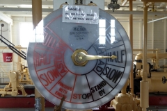 SS Klondike Whitehorse, engine room